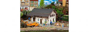 POLA 330897 Bahnhof Madulain | Bausatz Spur G kaufen