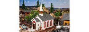POLA 331074 Kirche St. Michael | Bausatz Spur G kaufen