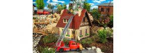 POLA 331090 Brennendes Haus | Bausatz Spur G kaufen