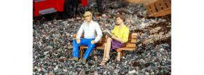 POLA 331501 Sitzende Personen | 2 Stück | Figuren Spur G kaufen
