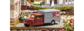 POLA 331611 Goliath GD750 Kastenwagen 50 Jahre LGB Bausatz 1:22,5 kaufen