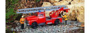 POLA 331614 Feuerwehrfahrzeug Opel Blitz Drehleiter | Spur G kaufen