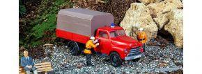 POLA 331615 Feuerwehrfahrzeug Opel Blitz mit Pritsche | Spur G kaufen