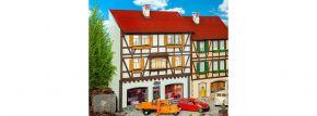 POLA 331777 Stadt-Reliefhaus Boutique | Bausatz Spur G kaufen