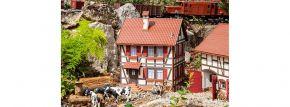 POLA 331779 Fachwerkhaus | Gebäude Bausatz Spur G kaufen
