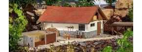 POLA 333160 Kuhstall | Bausatz Spur G kaufen