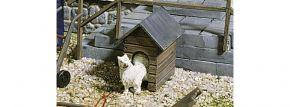 POLA 333210 Hundehütte Bausatz Spur G kaufen