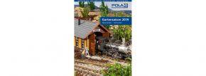 POLA 399219 Neuheitenprospekt 2019 | Spur G | DE, E, F, NL kaufen