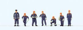 Preiser 10719 Jugendfeuerwehr | Miniaturfiguren 1:87 kaufen