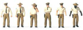 Preiser 10796 US Sheriff Deputies | Figuren Spur H0 kaufen