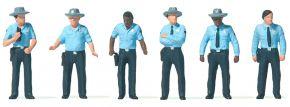 Preiser 10798 US Highway Patrolmen | Figuren Spur H0 kaufen