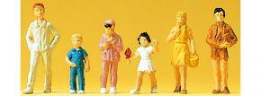 Preiser 14126 Kinder | 6 Stück | Figuren Spur H0 kaufen