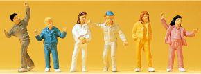 Preiser 14139 Kinder | 6 Stück | Figuren Spur H0 kaufen