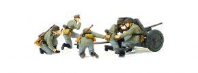 Preiser 16591 PAK L/45 im Gefecht DR Militaria-Bausatz 1:87 kaufen