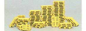 Preiser 17104 Europaletten | 60 Stück | Bausatz 1:87 kaufen
