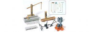 Preiser 17600 Ausstattungselemente für ländliche Motive Bausatz Spur H0 kaufen