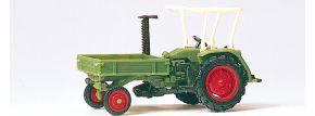 Preiser 17927 Fendt Geräteträger | Landwirtschaftsmodell 1:87 kaufen