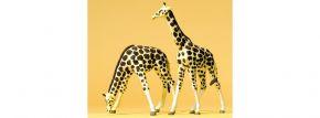Preiser 20385 Giraffen Miniaturfiguren Spur H0 kaufen