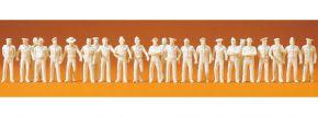 Preiser 72513 Uniformierte, sommerlich Figuren 1:72 kaufen