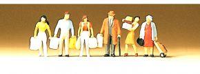 Preiser 79015 Einkaufende Figuren Spur N kaufen