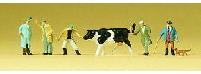 Preiser 79080 Viehhandel Figuren Spur N kaufen