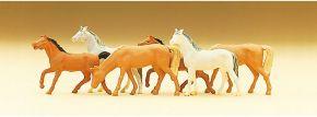 Preiser 79150 Pferde Figuren Spur N kaufen