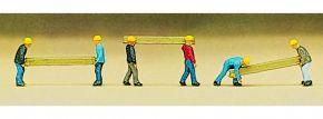 Preiser 88512 Gleisbauarbeiter Figuren Spur Z kaufen