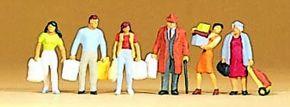 Preiser 88515 Einkaufende Figuren Spur Z kaufen
