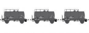 Pullman 36205 Kesselwagen 3er-Set DR | Spur H0 kaufen
