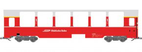 ausverkauft | Pullman 36357 Panoramawagen BEX RhB | Spur G