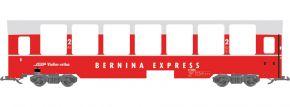 Pullman 36361 Panoramawagen BEX RhB | Spur G kaufen