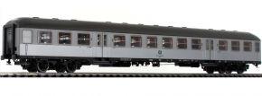 Pullman 36466 n-Wagen Bnb719 2. Kl. Silberling DB | DC | Spur H0 kaufen