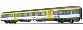 Pullman 36512 n-Wagen Ab nrz 418.4 1./2. Kl. DB AG | DC | Spur H0 kaufen