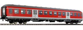 Pullman 36514 n-Wagen Bnrz 446 2. Kl. DB AG | DC | Spur H0 kaufen