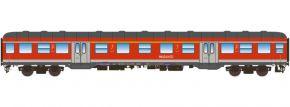 Pullman 36516 n-Wagen AB nrz 418.4 1./2. Kl. DB AG | DC | Spur H0 kaufen