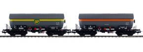 ESU 36520 Gas-Kesselwagen Set ZAG 620 | EVA/DB | DC | Spur H0 kaufen