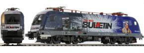 RailAd RA1044S ÖBB BR1116 The Red Bulletin-Lok | digital Sound | Spur H0