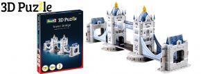 Revell 00116 Tower Bridge | 3D-Puzzle | 32 Teile | ab 10 Jahren kaufen