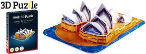Revell 00118 Oper Sydney | 3D-Puzzle | 30 Teile | ab 10 Jahren kaufen