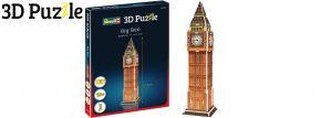 Revell 00120 Big Ben | 3D-Puzzle | 13 Teile | ab 10 Jahren kaufen