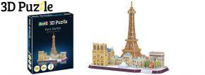 Revell 00141 Paris Skyline | 3D-Puzzle | 114 Teile | ab 10 Jahren kaufen