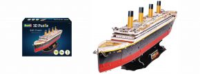 Revell 00170 RMS Titanic | 3D-Puzzle kaufen