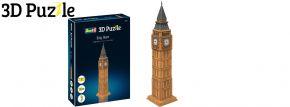Revell 00201 Big Ben | 3D-Puzzle | 44 Teile | ab 10 Jahren kaufen