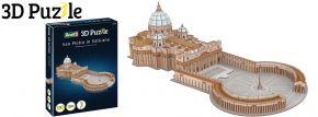 Revell 00208 Petersdom Vatikan | 3D-Puzzle | 68 Teile | ab 10 Jahren kaufen