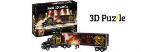 Revell 00230 QUEEN Tour Truck | 3D-Puzzle kaufen