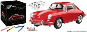 Revell 01029 Adventskalender 2020 Porsche 356 | Auto Bausatz 1:16 kaufen