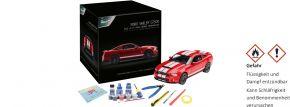 Revell 01031 Adventskalender Ford Shelby GT Model-Set | Auto Bausatz 1:25 kaufen