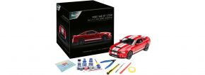 Revell 01031 Adventskalender Ford Shelby GT Model-Set | Auto Bausatz 1:25 kaufen