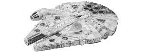Revell 01100 Millenium Falcon Star Wars easy-click | Raumschiff Bausatz 1:241 kaufen
