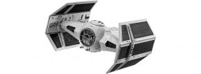 Revell 01102 Darth Vaders TIE Fighter easy-click | Raumschiff Bausatz 1:121 kaufen